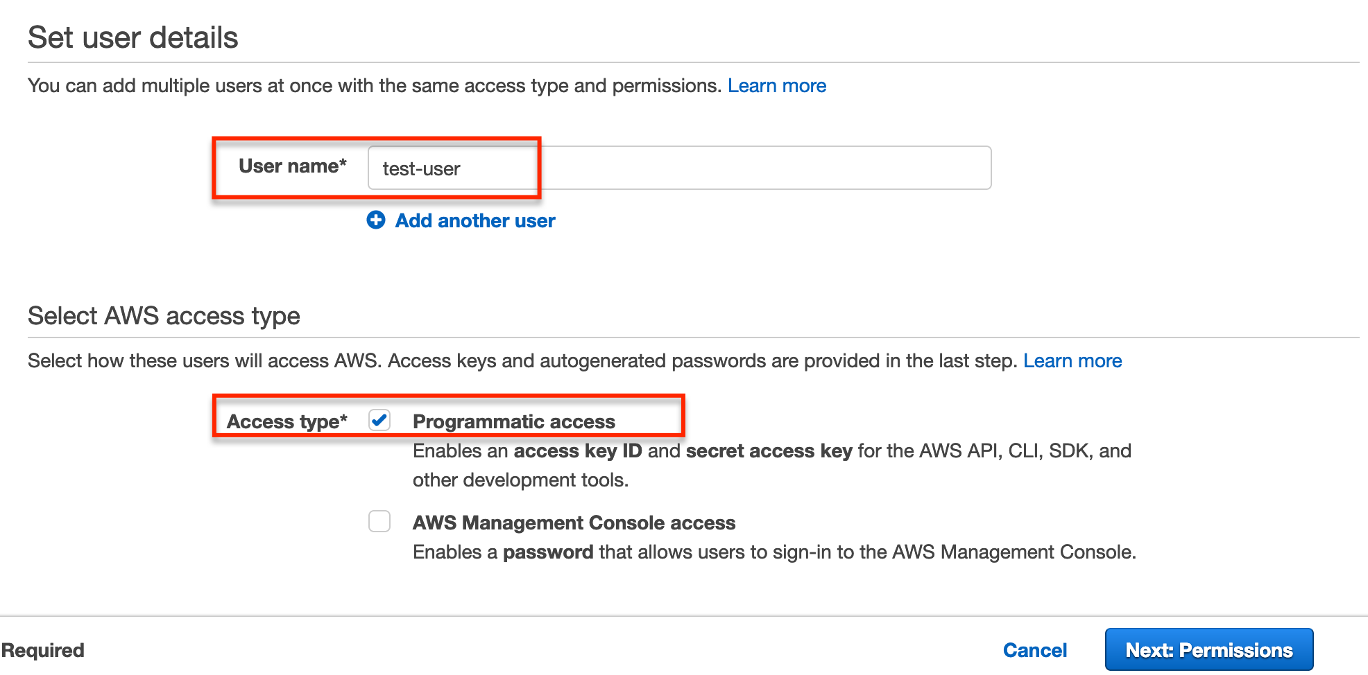 Serving static content with AWS S3 and CloudFront